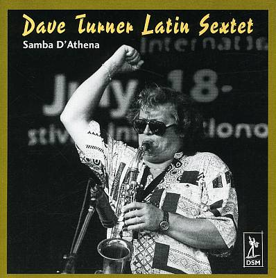 Dave Turner Samba dAthena