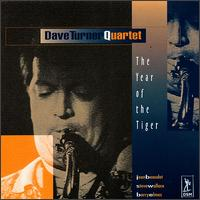 Dave Turner Year of the Tiger